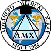 Advanced Medical X-ray logo