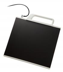 Rayence 1417PGA DR panel