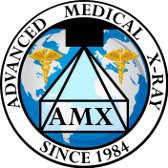 Advanced Medical X-ray logo